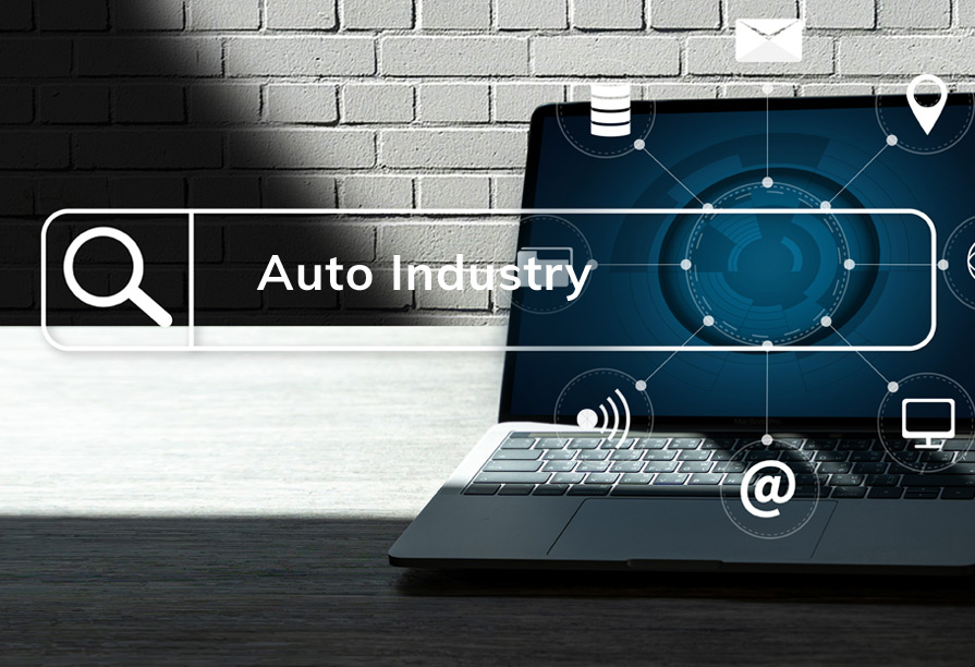 SAP automotive industry solutions